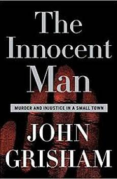 Книга Innocent man