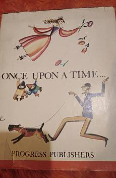 Книга Once upon a time