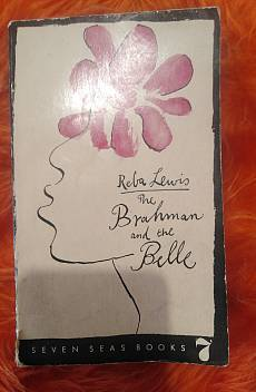 Книга The Brahman and the belle