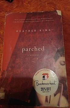 Книга Parched