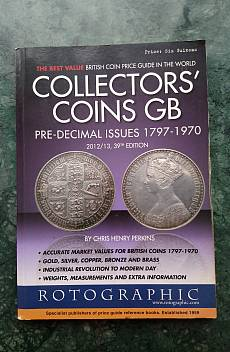 Книга Collector's Coins GB