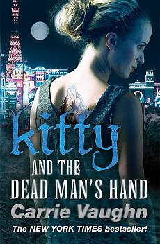 Книга Kitty and the Dead Man's Hand