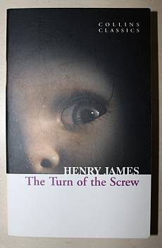 Книга The turn of the screw