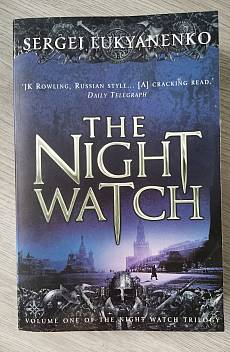 Книга The Night Watch