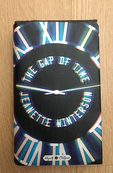 Книга The Gap of Time