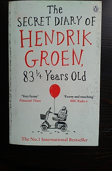 The Seret Diary of Hendrik Groen