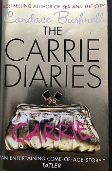книга The Carrie Diaries