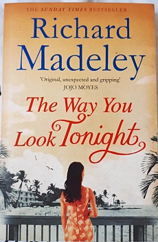 Книга The way you look tonight