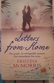 Книга Letters from Home