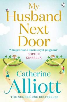 Книга My Husband Next Door
