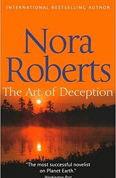 Книга The Art Of Deception