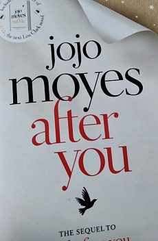 Книга After you