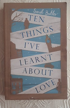 Книга Ten Things I've Learnt About Love